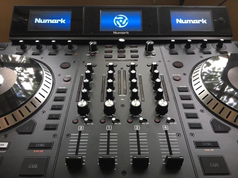 pioneer ns7