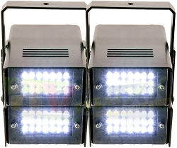Chauvet DJ Mini Strobe LED Atomic Pack