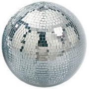 Xstatic Mirror Ball MB-24