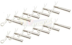 Global Truss  Coupler Pin 12 Pack