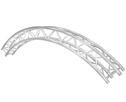ilumenatrix 10ft Circle Truss