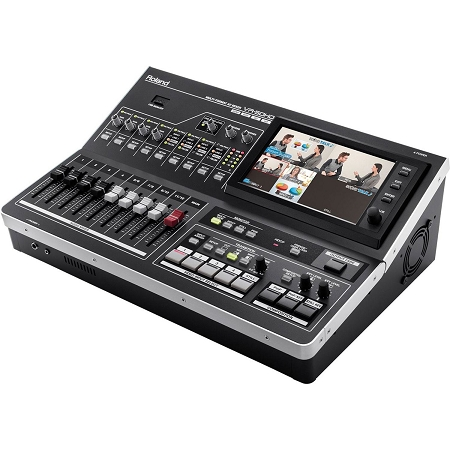 Roland VR50HD Audio Video Mixer